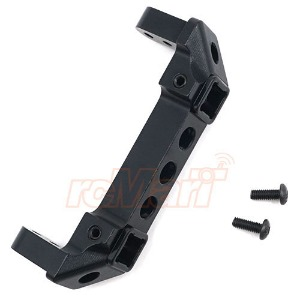 하비몬Aluminum Front Bumper Mount For Traxxas TRX-4 Black[상품코드]XTRA SPEED
