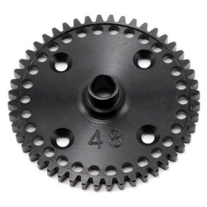 하비몬Center Differential Spur Gear (MP9) (48T)[상품코드]KYOSHO