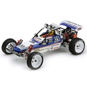 하비몬1/10 Turbo Scorpion EP 2WD kit[상품코드]KYOSHO