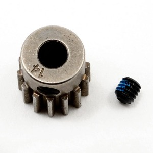 하비몬14T 32P Hardened Steel Pinion Gear w/5mm Bore[상품코드]TRAXXAS