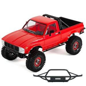 하비몬[행사중] 1/10 Trail Finder 2 ARTR w/Mojave II Marlin Crawler Body Set (Semi-Assembled)[상품코드]RC4WD