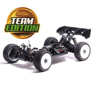 하비몬1/8 MBX8 ECO Team Edition Electric Off-Road Buggy Kit[상품코드]MUGEN SEIKI