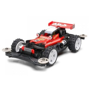 하비몬[#TA18624] [MINI 4WD] 1/32 Hotshot Jr. (MS)[상품코드]TAMIYA