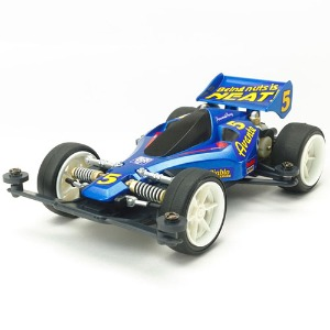 하비몬[#TA95474] [MINI 4WD] 1/32 Avante Jr. 30th Anniversary (TYPE 2)[상품코드]TAMIYA