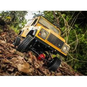 하비몬[#BR069D90V2] 1/10 ARTR Assembled D90 Chassis w/ Defender D90 1/10 Hard Plastic Body New Version TRC/LR001 Kit[상품코드]BOOM RACING
