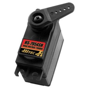 하비몬HS-7954SH High Voltage, High Torque, Steel Gear, Coreless Premium Digital Servo[상품코드]HITEC