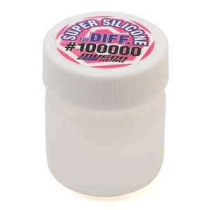 하비몬[#B0320B] Super Silicone Diff. Oil #100000[상품코드]MUGEN SEIKI