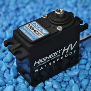 하비몬B900W Brushless Servo - Full Metal Gear (Waterproof)[상품코드]HIGHEST