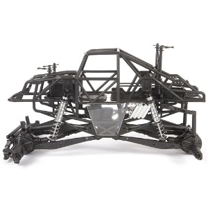하비몬1/10 SMT10 Monster Truck Raw Builders Kit[상품코드]AXIAL