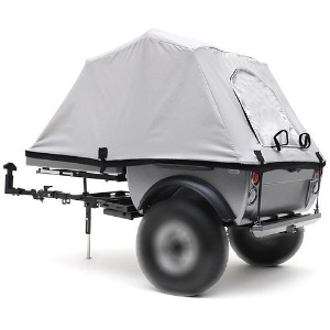 하비몬1/10 Pop-Up Camper Tent Trailer Kit (Use Your Own Wheels & Tires)[상품코드]TEAM RAFFEE CO.