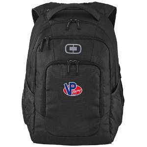 하비몬OGIO® Poly Dobby Backpack w/VP Logo (약 48 x 30 x 15cm)[상품코드]VP RACING FUELS