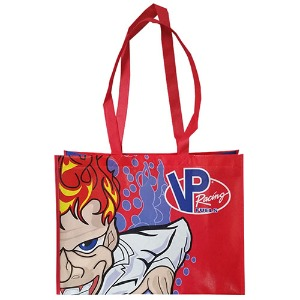 하비몬Mad Scientist Tote Bag (약 40 x 30 x 15cm)[상품코드]VP RACING FUELS