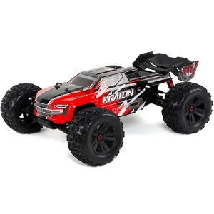 하비몬[#ARA106040T1] 1/8 Kraton 6S BLX Brushless RTR 4WD Monster Truck (Red) (V4)[상품코드]ARRMA