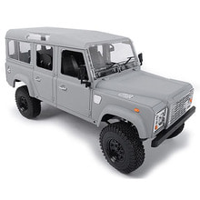 하비몬[#Z-K0047] [단종] 1/10 Gelande II D110 Scale Truck Kit w/Hard Body[상품코드]RC4WD