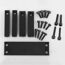 하비몬[#Z-S1324] Gelande 2 Mounting kit for Jack Stand Truck Display[상품코드]RC4WD