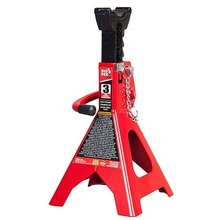하비몬[#T43002A_1] 1:1 Big Red 3 Ton Capacity Double Locking Steel Jack Stand[상품코드]RC4WD