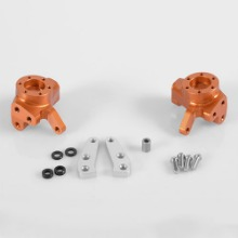 하비몬[#Z-S0955] D44 Steering Knuckles[상품코드]RC4WD