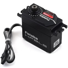 하비몬HPS CB700 S.Bus High Performance Brushless Surface Servo[상품코드]FUTABA