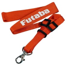 하비몬[#EBB1037] Strap FUTABA (Neck Strap) (Orange)[상품코드]FUTABA